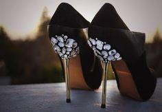 Como tener unos zapatos de Moda : cositasconmesh