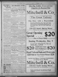 Los Angeles herald [microform]. (Los Angeles [Calif.]) 1900-1911, December 09, 1908, Page 7, Image 7, brought to you by University of California, Riverside; Riverside, CA, and the National Digital Newspaper Program.