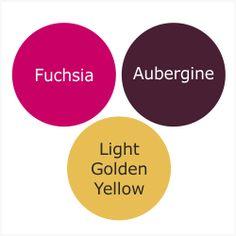 Как носить светло-золотистый желтый для затененной зима (Deep Winter)