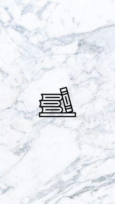 Trendy Ideas Home Icon Logo Study - Logo Instagram, Instagram White, Instagram Story Ideas, Book Wallpaper, Instagram Background, Insta Icon, Home Icon, Instagram Highlight Icons, Story Highlights