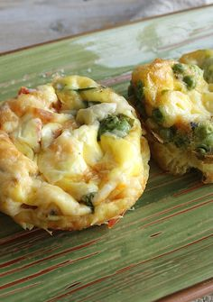 Tapas, Bacon Muffins, Small Meals, Vegan Foods, Breakfast Recipes, Vegetarian Recipes, Brunch, Low Carb, Favorite Recipes