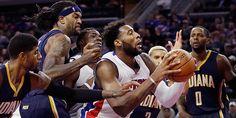 Pistons'a Pacers 'dur' dedi!