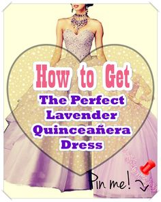 Tips on how to pick out Lavender Quinceanera dress for a Quinceanera party -- the traditional Latin American ritual that marks the passage of a girl from childhood to adulthood. Lavender Quinceanera Dresses, Quinceanera Party, Different Patterns, Aurora Sleeping Beauty, Feminine, Gowns, Celebrities, Shopping, Tips