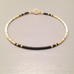 Minimalist Gold Bracelet Dainty Bracelet Layaring Bracelet Thin Bracelet Dainty…