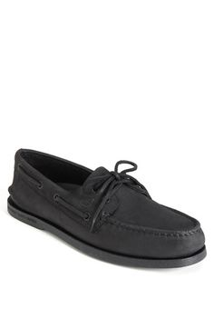 Sperry Top-Sider® 'Authentic Original' Boat Shoe (Men) | Nordstrom My shoe for school. Good for all casual occasions