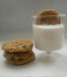 Milk and cookies soap set.....