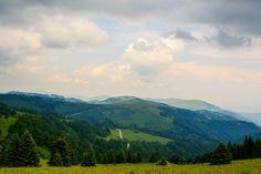 Mt. Kopaonik Serbia [OC][2000x1333]