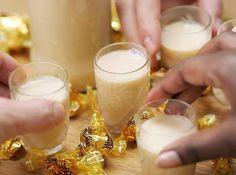 Werther's Original Wodka | 4 Süßigkeiten, die Du unfassbar schnell in Schnaps verwandeln kannst