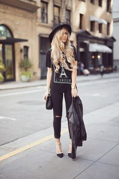 Stephanie Danielle is a twenty-something blogger residing inSan Francisco. The City Blonde was created as a way to document the things She loves and...