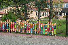 Grundschule Rodachtal in Marktrodach