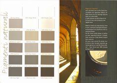 Mia Colore kleuren deel 1  kalkverf en krijtverf