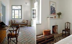 Villa interior - Greek Island Retreat, in Cyclades, Greece