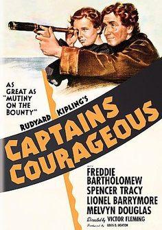 Warner Captains Courageous