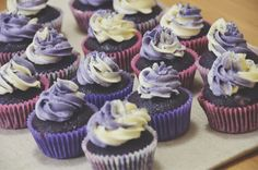 """What is that thing?"" ""Why is it so purple?""     These are the questions I am often asked whenever I post my baked goods using purple yam online. Growing up in the Philippines, purple yam..."