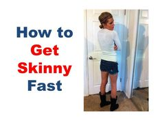 how to lose weight in legs fast