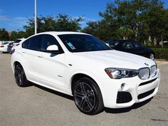 The New 2015 #BMW X4 boldly conquers every road.