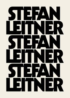 Kabel Black. Stefan Leitner
