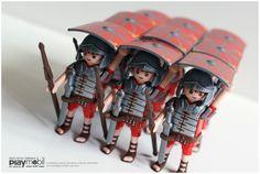 Playmobil / photobyamon