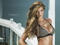 Ultimate sweetie Nina Agdal is a dream come true