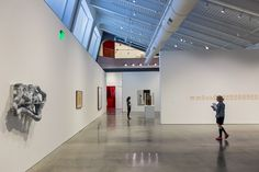 Image result for saw tooth roof museum