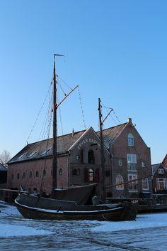 Dokkum ~ Friesland the Netherlands