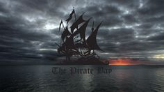 the pirate bay picture desktop, 261 kB - Cid Black