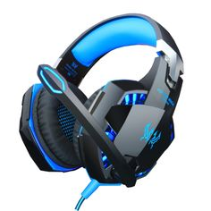 Wired Backlit Gaming Headset Price: $ 30.96 & FREE Shipping #teknokave #smartgadgets #technology Gaming Headphones, Headphones With Microphone, Xbox Headset, Best Gaming Headset, Ps4 Controller, Velcro Cable Ties, Xbox Pc, Pc Ps4, Games