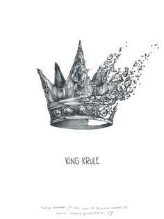 King Krule Band Poster on Behance