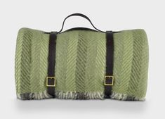 Green Multistripe Wa