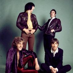 The Who 1968