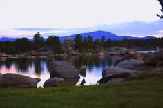 Dowdy Lake at Red Feather Lakes, Co. One of my favorite camping spots Colorado Real Estate, Visit Colorado, Colorado Homes, Colorado Rockies, Colorado Country, Denver Colorado, Red Feather Lakes, Go Camping, Camping Spots