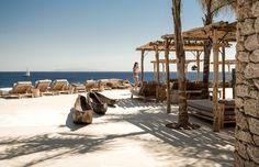 Beach — SCORPIOS MYKONOS