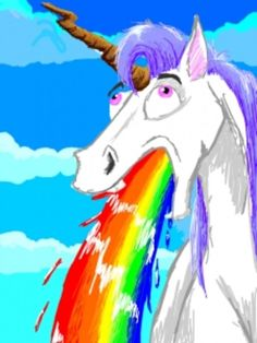 That would of been cool the Rainbow Unicorn weapon Rainbow (not too late Diablo III Developers, patch perhaps) or I'm surprised they at least didn't make them explode with liquid rainbow. Cat Throwing Up, Funny Pictures Images, Chibi, Woodland Creatures, Rainbow Unicorn, Beautiful Cats, Disney Characters, Fictional Characters, Gallery