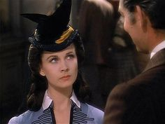 gone with the wind look - Google Search
