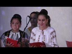 """Ansamblul """"Muguraşii"""" al Şcolii Gimnaziale Țepeşti-Tetoiu - M-o trimis m... Entertainment, Entertaining"""