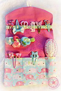 Buena pelo día bolsa ITH 7 x 11 diseño de máquina por DerStickbaer
