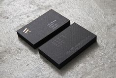 25 new (amazing) business cards – Best of April 2013 #BestBusinessCards