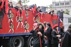 Porto: Cortejo Académico 2014