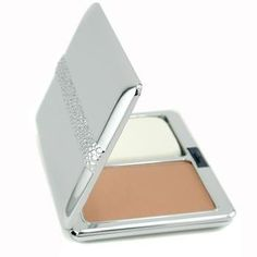 La Prairie Cellular Treatment Foundation Powder Finish, Natural Beige, 0.5 Ounce   The MakeUp Style