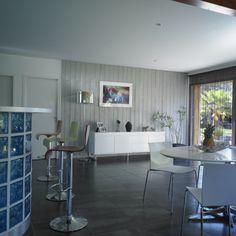 Carrelage Busker ASCOT TANGUY Matériaux  Sols de salon / salle à ...