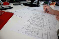 UX vs UI vs IA vs IxD : 4 Confusing Digital Design Terms Defined — Medium