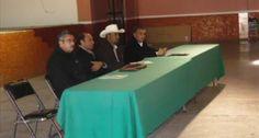 Presidente Municipal Asiste Al Foro De Consulta Ciudadana Re