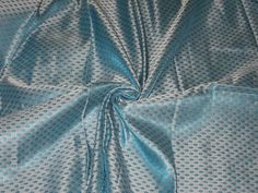 Silk Brocade, Turquoise Blue and Grey, $19/yard . Ideas for this dress: http://collectionsonline.lacma.org/mwebcgi/mweb.exe?request=image;hex=M2007_211_929a-d.jpg