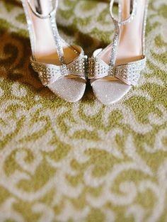 3830eef2cb16f Neon Graveyard Wedding in Las Vegas  Amber + Grant - Green Wedding Shoes