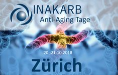 #Anti-Aging Tage #INAKARB in #Zürich Der menschliche Körper verfügt über #Gene, die 150 Jahre fehlerfrei arbeiten könnten, wenn die #Regulationsmechanismen des menschlichen Körpers intakt wären. Daher wird bei INAKARB ein komplexer, nachhaltiger #Verjüngungsprozess angestoßen. Anmeldung unter +49 (0) 2228 913 450 oder per Mail an event@inakarb.de. Anti Aging, Space Exploration, Human Body, Sustainability, Medical