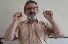 Pan Ireneusz Czyżewski jest nauczycielem z 30-letnim stażem, dzieli się wyjątkową techniką