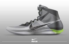 Nike // Shootsweep on Behance