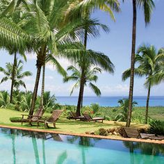 Lush Landscape | The Dominican Republic's northeastern peninsula is quickly becoming a hot spot for fabulous boutique hotels and raw, natural beauty