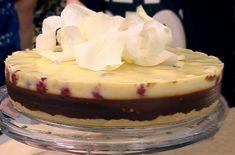 Rețeta Tort duo cu ciocolată și zmeură. Tort simplu și rapid, fără coacere Biscuit, Cake, Desserts, Food, Tailgate Desserts, Deserts, Kuchen, Essen, Postres