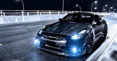 Nissan GT-R Wald Black Bison by Wald International See more about Nissan, Facebook and Fans.